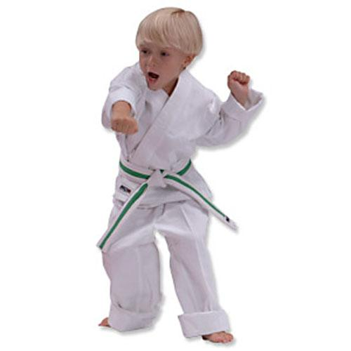 Macho Kids Starter Gi